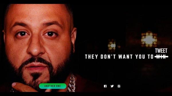 DJ Khalid