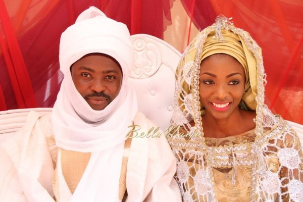 Bella Naija Wedding