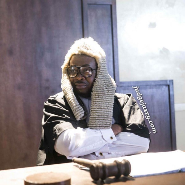 Judge Jazzy