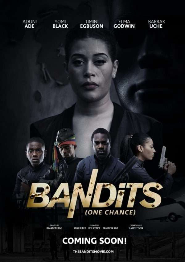Bandits One Chance