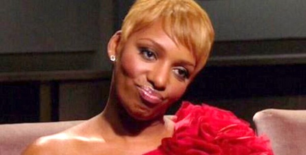 Nene Leakes look at you
