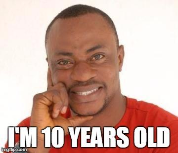 Odunlade age