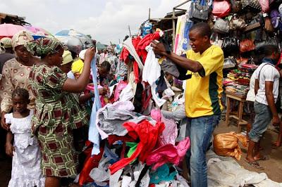 Yaba Market1