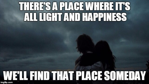 Hug light