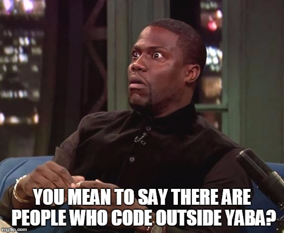 Kevin Hart code