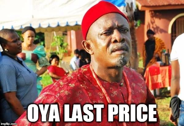 Osuofia last price