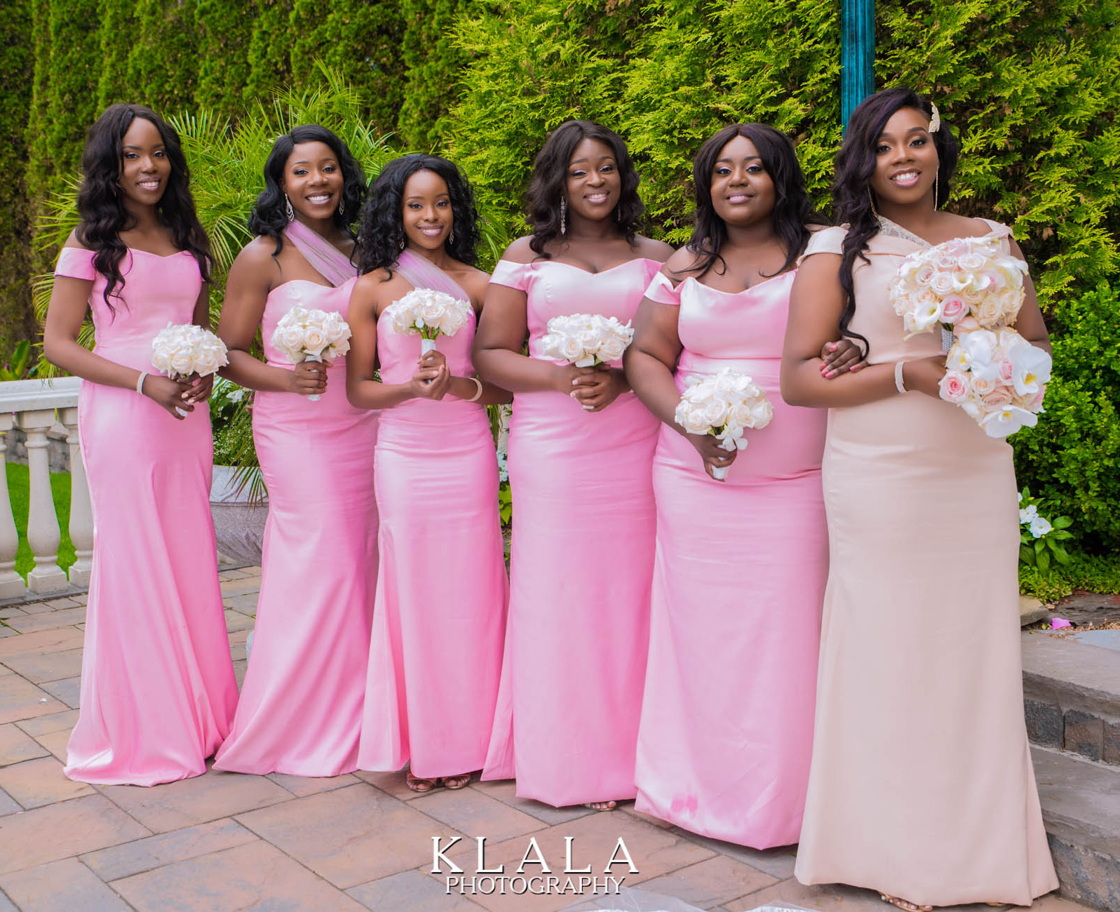 A medical themed event: Colourful white wedding photos of Dr & Dr ...
