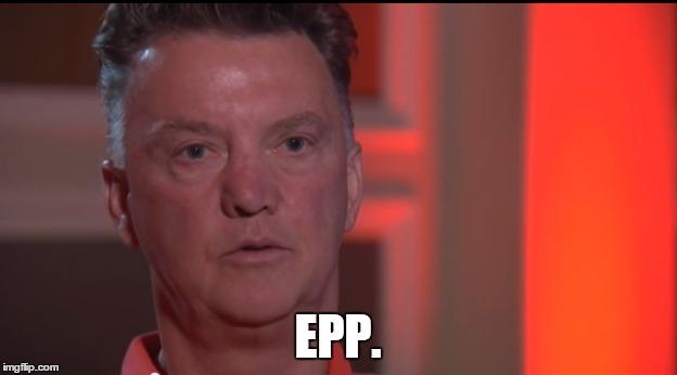 LVG EPP