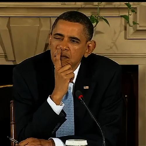 I Smart!  I President!