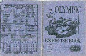Olympic Exercise