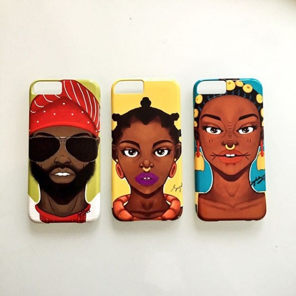 Sugabelly cases