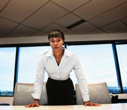 female-boss