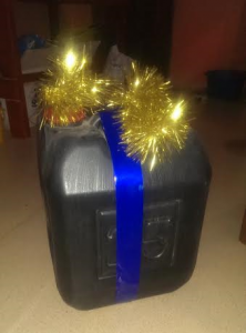 fuel gift