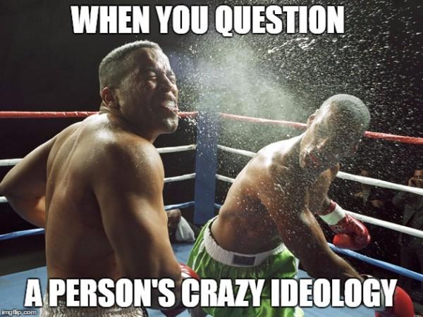 knockout meme
