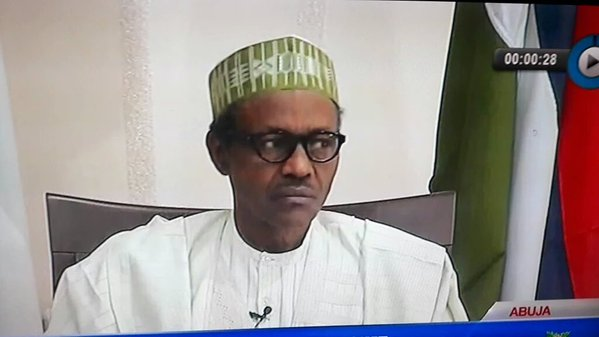 Buhari media chat4