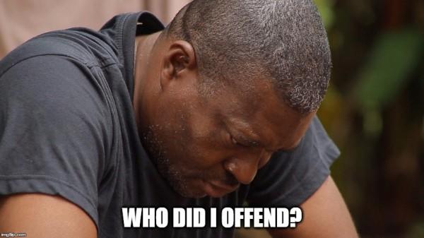 Kanayo offend