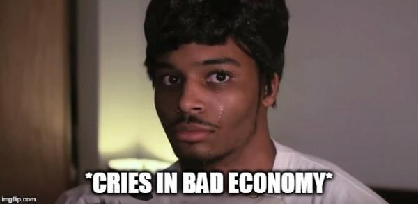 Caleon cry economy
