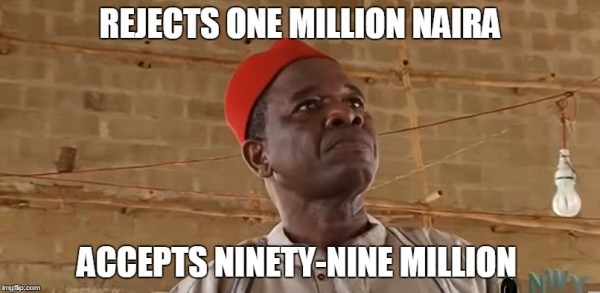 Chiwetalu reject