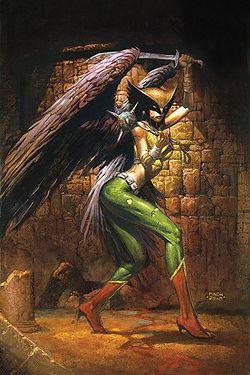 Hawkgirl_(Shiera_Hall)