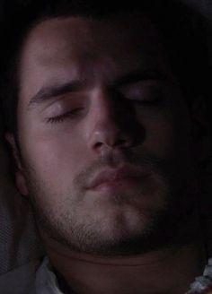 Henry Cavill sleep