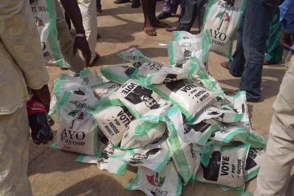 PDP rice