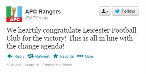 APC Leicester