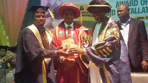 Adeyemo Kazeem1