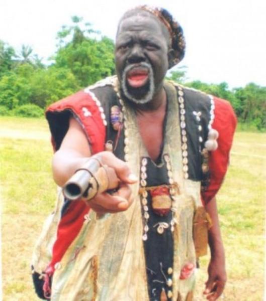 Fadeyi Oloro