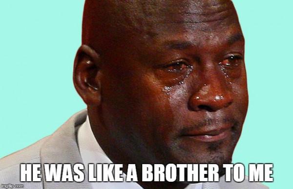 Jordan brother