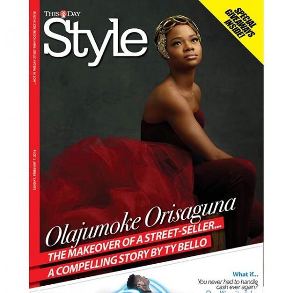 Olajumoke Thisday
