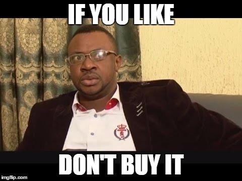 Odunlade buy it