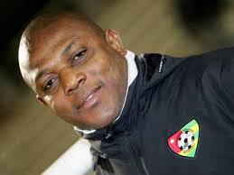 Stephen Keshi8 Togo