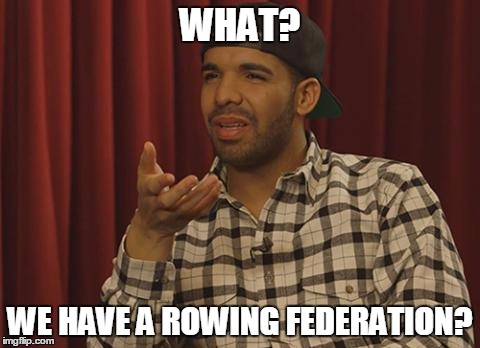 Drake Rowing federation