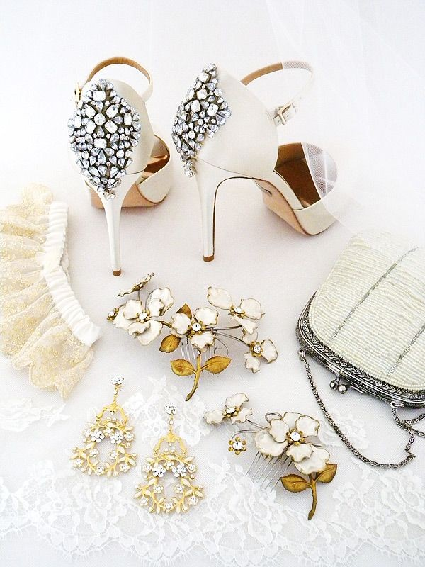 Bridal Inspiration Wedding Accessories Checklist For Today S